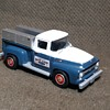 Greenlight Norman Rockwell Series 3 1956 Ford F-100 1/64 Scale