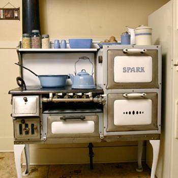 My Favorite Kitchen Piece - Kitchen