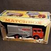 Muddy Mundane Municipal Matchbox Monday King Size K-7 Refuse Truck 1967-1968
