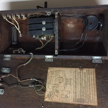 c6zjAJwLJXazmrvRLmGjhw small antique and vintage western electric telephones collectors weekly western electric 302 wiring diagram at bayanpartner.co