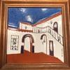 Southwestern Framed Tile
