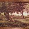 Beautiful paintings handpainted