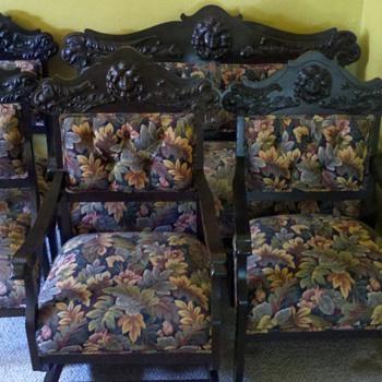 Victorian Furniture? - Furniture