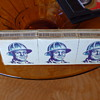 Blue Jet Corporation 12 Matchbooks