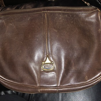 Looking for details on my grandmothers purse - Bags