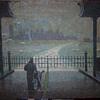Pointillist Painting-Paul Signac?