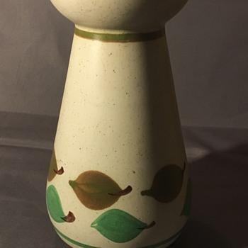 Vintage pottery  - Pottery