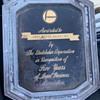 Studebaker award