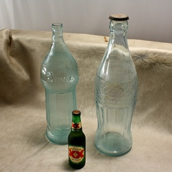 Vintage Coke Bottles | Collectors Weekly