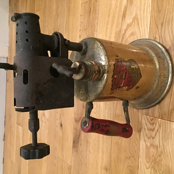 1921 Clayton and lambert torch  - Tools and Hardware