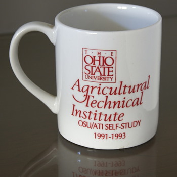 Advertising Mugs..... - Advertising