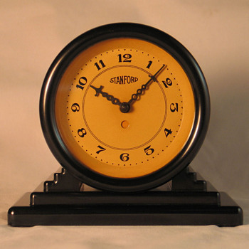 Stanford Products, Ltd. Alarm Clock - Clocks