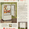 mid 40s G.E. delux Refrigerator