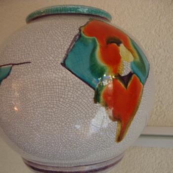 leen muller for zuid holland gouda - Pottery