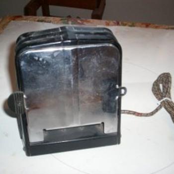 Made-rite Toaster - Kitchen