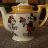 "Antique Child's Tea Set ""Made in Occupied Japan"" W.D.P."
