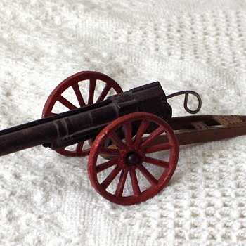 Cannon - Toys