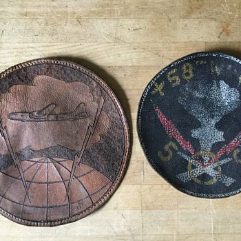 ww2 bomber patches - Military and Wartime