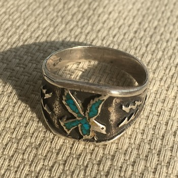 Mystery of an old Harley Davidson ring - Fine Jewelry