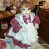 Found Dolls at Grandma's House