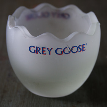 Grey Goose Promo - Advertising
