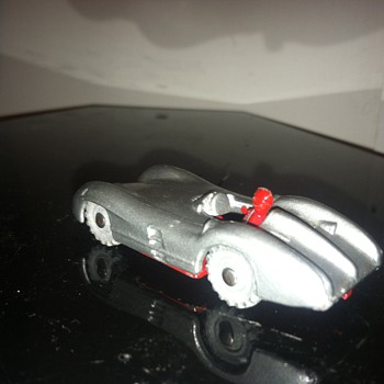 Budgie Toy Mercedes Benz... - Model Cars