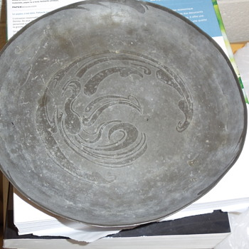 unknown plate/bowl