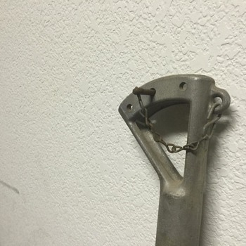 Not sure what this is... - Tools and Hardware