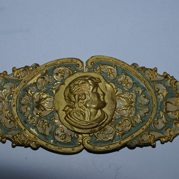 Belt Buckle? - Accessories