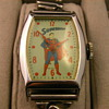 1955 Superman Wristwatch