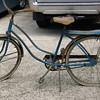Ladies Vintage Hawthorn Bike made for Montegomery Ward Stores.