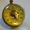 Omega swiss pocket watch 1882