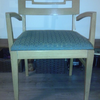 mid century modern chairs? - Mid-Century Modern