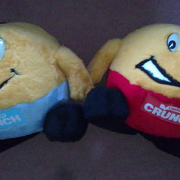 Promotional Biscuit toys!!!!! - Advertising