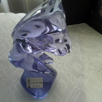 Vetri Artistici Arte `80 Murano - Art Glass
