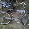 Garage sale find- 1959 Schwinn