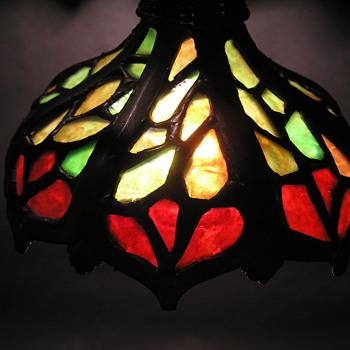 Tiffany Lamp ?