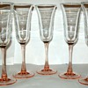STEMWARE WINE GLASS  DELICATE AND BEAUTIFUL