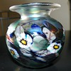 My newest piece of Art Glass