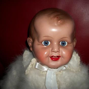 German Doll????? - Dolls
