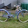 Schwin New Departure Model D 1948 Ladies Bike