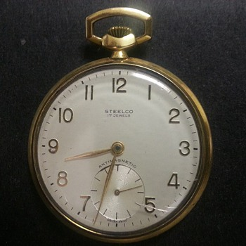 handed down by uncle - Pocket Watches