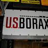 U.S.BORAX-TWENTY MULE TEAM