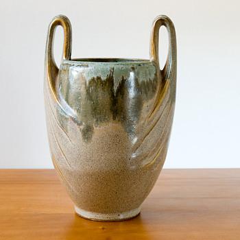 Denbac Art Nouveau Vase, France.