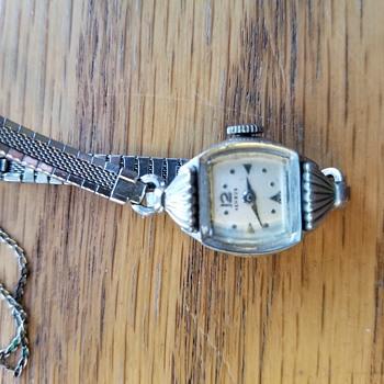 Benrus watch - Wristwatches