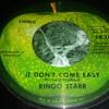 Sir Richard Starkey...On 45 RPM Vinyl