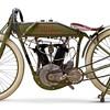 Hot Wheels 1920 Harley Davidson Board Track Racer