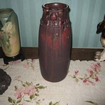 Weller Vase - Pottery