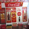 Trevor's Coca Cola Room Cont