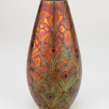Clement Massier circa 1900 French Art Nouveau Pottery - Pottery